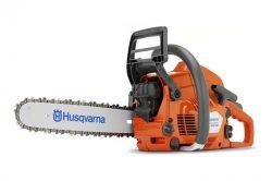 Que faut-il connaître sur la tronçonneuse Husqvarna 55 ?