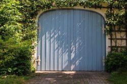 Choisir une porte garage : faites le bon choix !