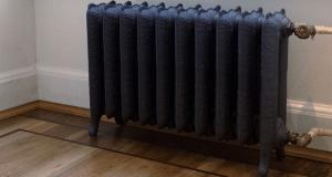 Comment faire la rénovation d'un radiateur en fonte à Bordeaux